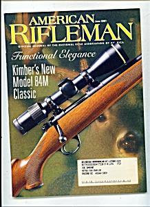 American Rifleman - June 1001 (Image1)
