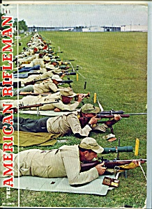 The American Rifleman -  October 1965 (Image1)