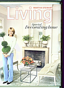 Martha Stewart LIVING - September 2005 (Image1)