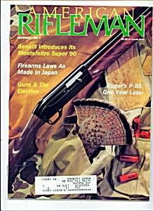 American  Rifleman - December 1988 (Image1)