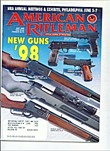 American Rifleman- May 1998 (Image1)