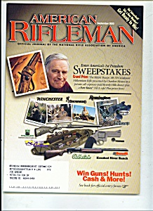 American rifleman -  September 2000 (Image1)