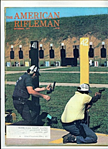 The American Rifleman -  December 1977 (Image1)