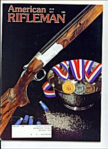 American rifleman -=  May 1982 (Image1)