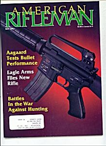 American Rifleman - May 1990 (Image1)