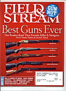 Field & Stream - March 2006