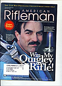 American Rifleman -  January 2005 (Image1)