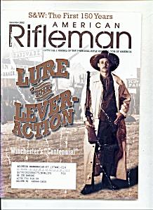 American Rifleman -  december 2002 (Image1)