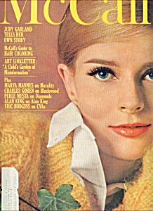 McCalls Magazine -  January 1964 (Image1)
