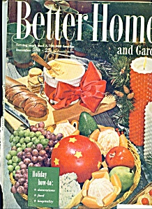 Better Homes and Gardens December 1953 (Image1)