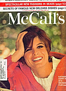 McCall's  Magazine -  April 1968 (Image1)