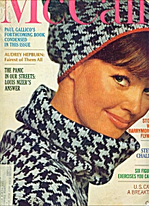 McCall's magazine - October 1964 (Image1)