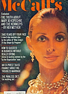McCall's magazine -  September 1970 (Image1)