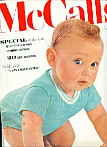 McCall's magazine -  August 1953 (Image1)