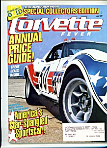 Corvette fever -  July 1991 (Image1)