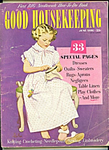 Good Housekeeping 1951 (Image1)