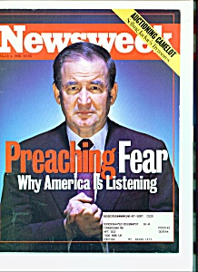 Newsweek - March 4, 1996 (Image1)