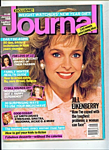 Ladies Home Journal -   January 1989 (Image1)