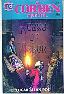 A Corben Special Comic - Edgar Allan Poe (Image1)