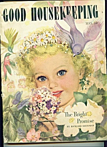 Good Housekeeping - May 1947 (Image1)