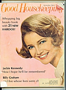 Good Housekeeping - November 1964 (Image1)