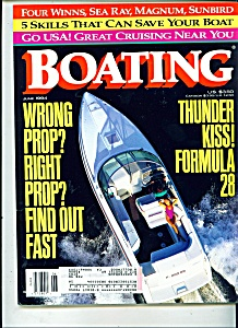 Boating magazine -  June 1994 (Image1)