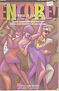 Encore Music magazine -  copyright 1999 (Image1)