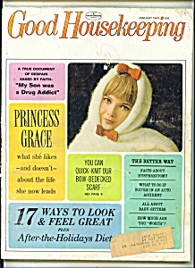 Good Housekeeping - January 1965 (Image1)