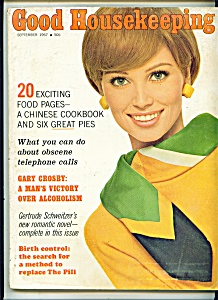 Good Housekeeping  June 1962 (Image1)