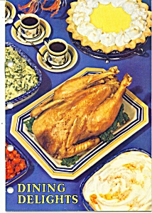 Dining Delights - R. T. French Company - Copyright 1948 (Image1)