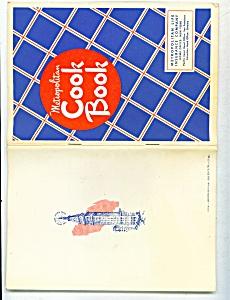 Metropolitan  Cook Book  ( 5-46) (Image1)