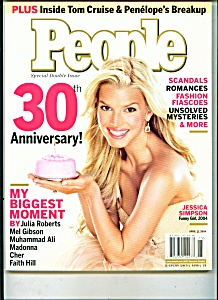 People magazine -  April 12, 2004 (Image1)