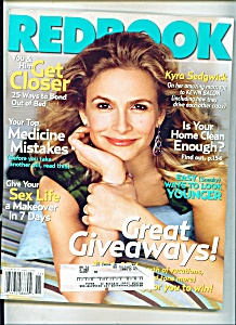 Redbook -  November 2004 (Image1)
