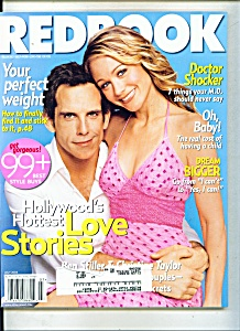 Redbook - July 2004