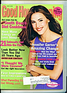 Good Housekeeping - June 2004