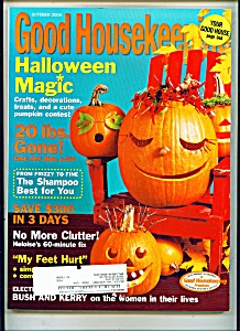 Good Housekeeping - October 2004 (Image1)