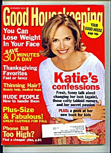 Good Housekeeping November 2004 (Image1)