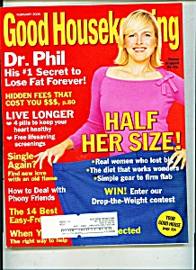 Good Housekeeping-  February 2005 (Image1)