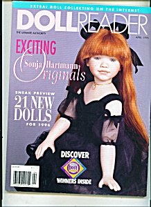 Doll Reader - April 1996 (Image1)