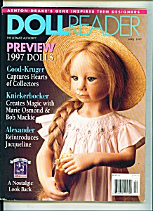 Doll Reader - April 1997 (Image1)