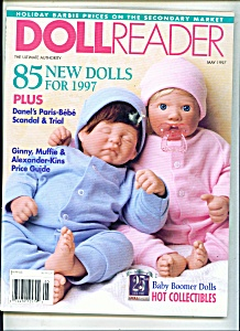 Doll Reader -  May 1997 (Image1)
