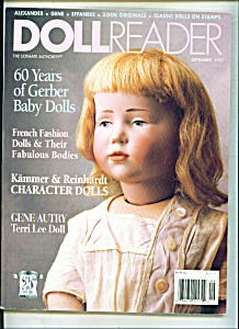 Doll Reader - September 1997 (Image1)