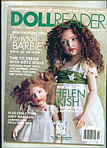 Doll Reader -  October 1997 (Image1)