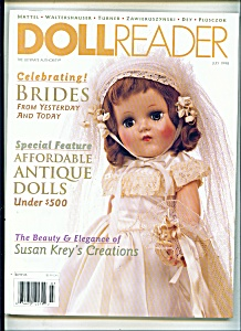Doll Reader -  July 1998 (Image1)