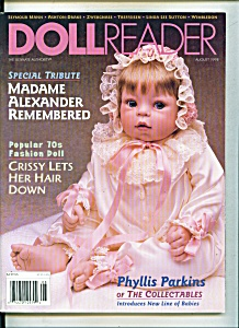 Doll Reader- August 1998 (Image1)