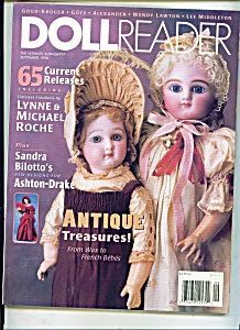 Doll Reader -  September 1998 (Image1)