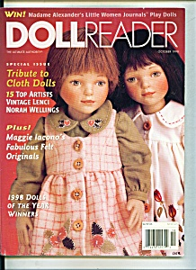 Doll Reader -  October 1998 (Image1)