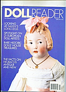 Doll Reader - February 1995 (Image1)