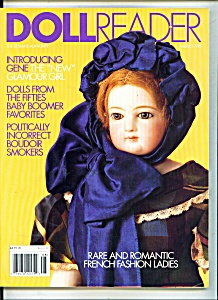 Doll Reader - August 1995 (Image1)