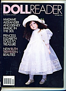 Doll Reader - October 1994 (Image1)